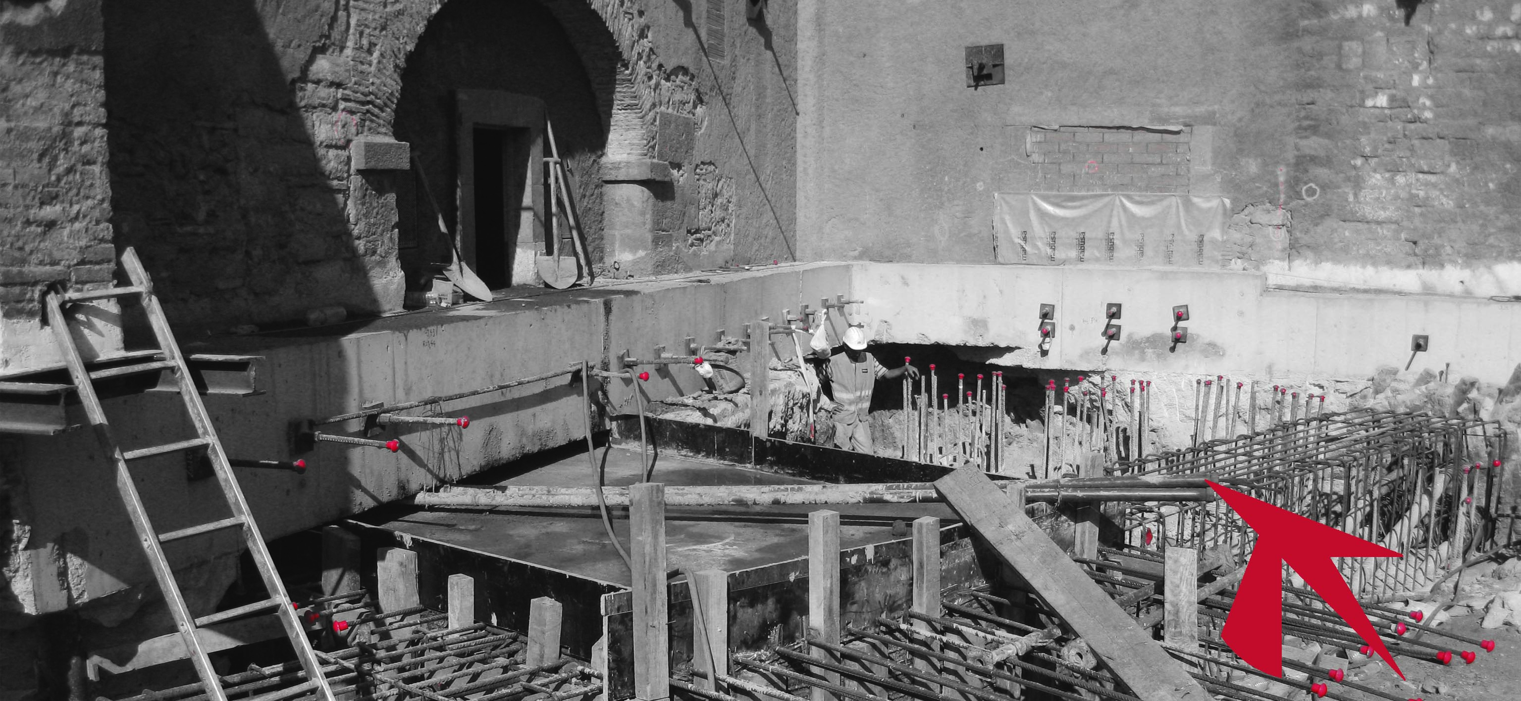 Estudio de arquitectura valencia ramada dise o urbanismo - Trabajo arquitecto valencia ...